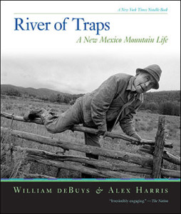 RIVER OF TRAPS by William deBuys and Alex Harris