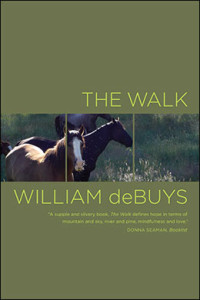 THE WALK by William deBuys